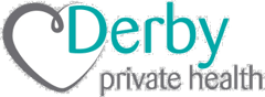 Derby Private Health Logo